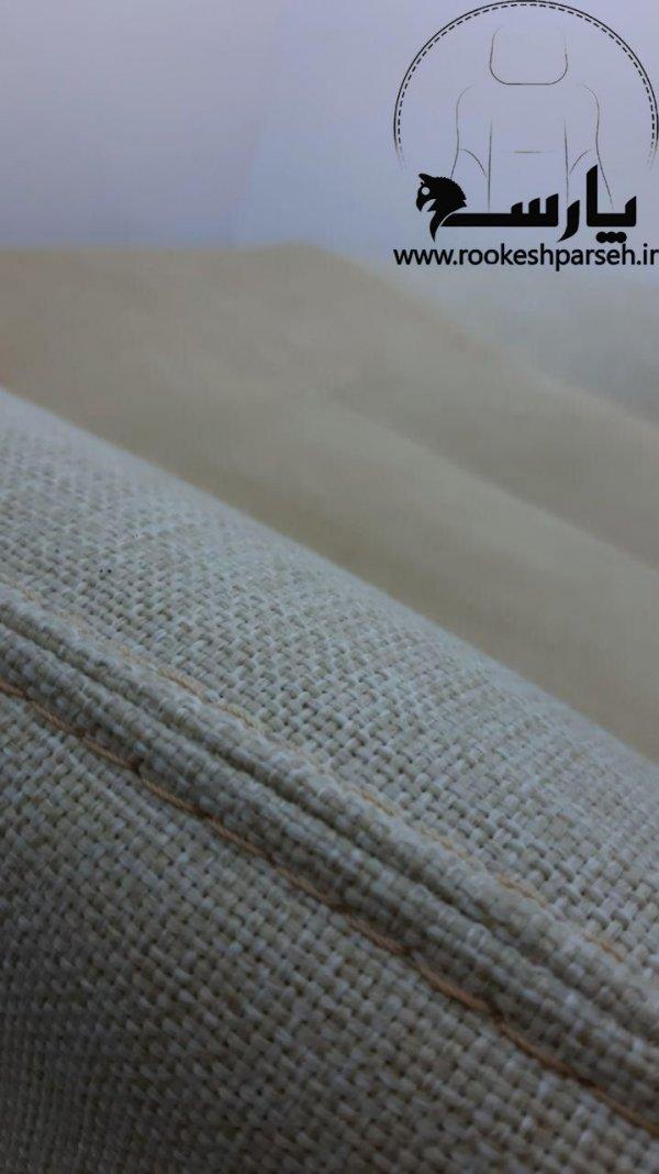 روکش صندلی ام وی ام 315